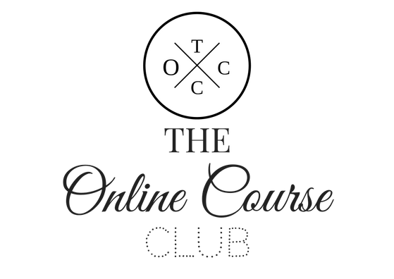 The Online Course Club